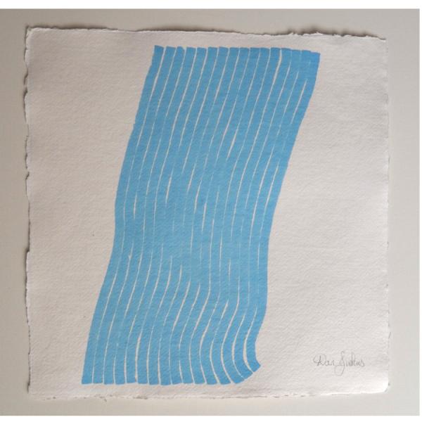 om-pom-gallery-dan-juskus-blue-wave 30 x 30