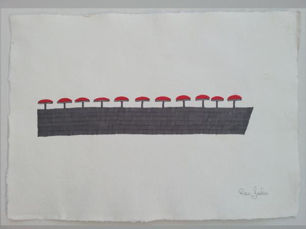 om-pom-gallery-dan-juskus-ta-rah 42 x 30